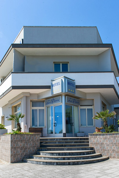 Hotel sul mare di Otranto per le tue vacanze in Salento